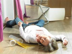 Симптомы и стадии генерализованного эпилептического припадка