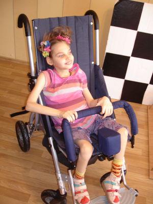 Реабилитация детей с диагнозом дцп