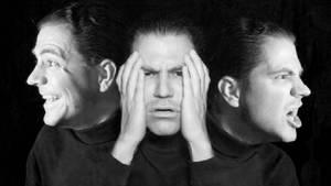 Симптомы психического расстройства