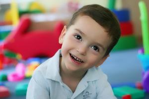 Как ведут себя дети с диагнозом дцп