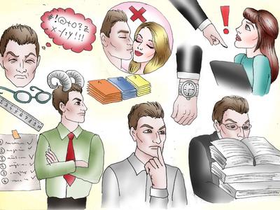 Что такое обсессивно-компульсивное расстройство