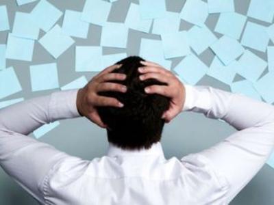 Боязнь работы фобия