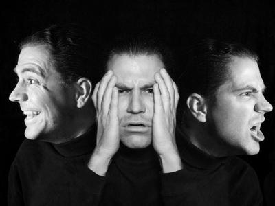 Маниакально депрессивный психоз тест онлайн