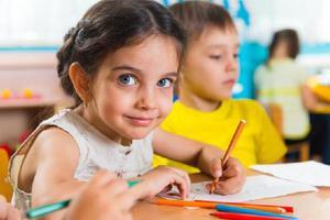 Задержка развития ребенка- психическое развитие, нормы
