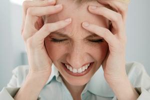 Нервное истощение как восстановиться