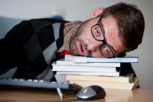 Человеческая усталость