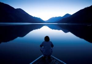 Спокойствие и гармония души и тела