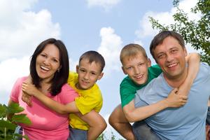 Виды психологических проблем в семье