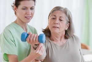 Значение и способы выполнения лечебной гимнастики при парезе конечностей